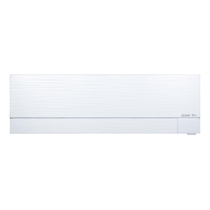 三菱電機 寒冷地モデル エアコン ピュアホワイト おもに23畳用 単相200V MSZ-FD7120S-W