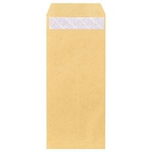 その他 (まとめ) ピース R40再生紙クラフト封筒 テープのり付 長4 70g/m2 〒枠あり 841 1パック(100枚) 【×30セット】 ds-2236737
