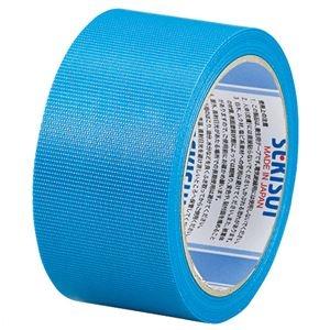 その他 (まとめ) 積水化学 フィットライトテープ 50mm×25m 青 N738A04 1巻 【×30セット】 ds-2237029