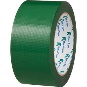 その他 (まとめ) リンレイ PEワリフカラーテープ 50mm×25m 緑 674ミドリ 1巻 【×30セット】 ds-2237048
