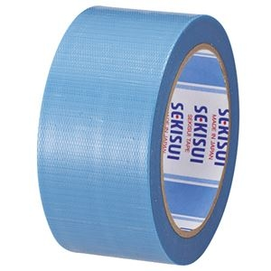 その他 (まとめ) 積水化学 透明クロステープ No.781 50mm×25m 青 N78SB03 1巻 【×30セット】 ds-2237077