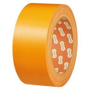 その他 (まとめ) TANOSEE 布テープ(カラー) 50mm×25m 黄 1巻 【×30セット】 ds-2237097
