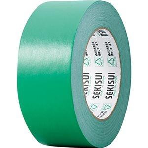 その他 (まとめ) 積水化学 カラークラフトテープ#500WC 50mm×50m 緑 K50WM13 1巻 【×30セット】 ds-2237153