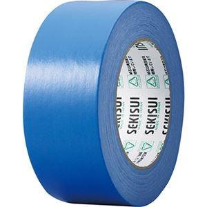 その他 (まとめ) 積水化学 カラークラフトテープ#500WC 50mm×50m 青 K50WA13 1巻 【×30セット】 ds-2237156