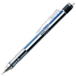 その他 (まとめ) トンボ鉛筆 シャープペンシル モノグラフ0.5mm (軸色 スタンダード) DPA-132A 1本 【×30セット】 ds-2237600