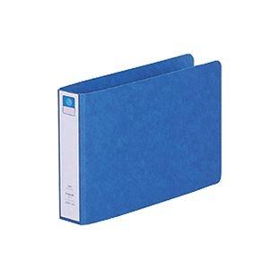 その他 (まとめ) リヒトラブ リングファイル(ツイストリング) B6ヨコ 2穴 200枚収容 背幅35mm 藍 F-830UN-5 1冊 【×30セット】 ds-2239394