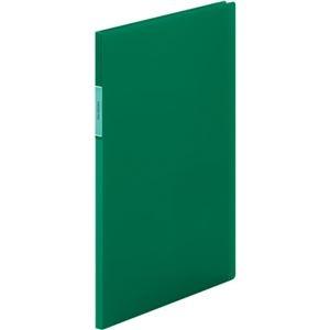 その他 (まとめ) キングジム FAVORITESクリアーファイル(透明) A4タテ 10ポケット 背幅10mm 緑 FV166THミト 1冊 【×30セット】 ds-2239700