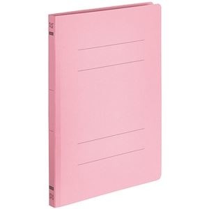 その他 (まとめ) TANOSEEフラットファイルE(エコノミー) B5タテ 150枚収容 背幅18mm ピンク 1パック(10冊) 【×30セット】 ds-2240091