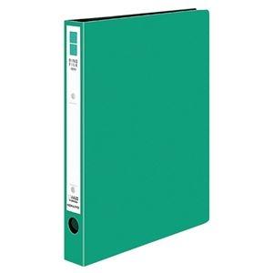 その他 (まとめ) コクヨ リングファイル(ER・PP表紙)A4タテ 2穴 220枚収容 背幅39mm 緑 フ-UR430NG 1冊 【×30セット】 ds-2240199