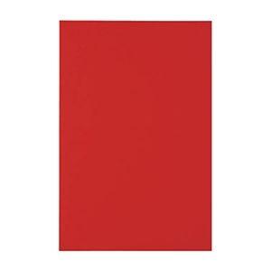 その他 (まとめ) TRUSCOマグネットシート艶無200×300mm 赤 MS-N2-R 1枚 【×30セット】 ds-2241274