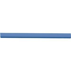 その他 (まとめ) ライオン事務器 マグネットバー長さ220×幅15×厚さ16mm ブルー MB-220U 1本 【×30セット】 ds-2241337