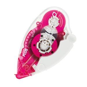 その他 (まとめ) プラス テープのり スピンエコ 本体8.4mm×22m ピンク TG-610BC 1個 【×50セット】 ds-2242702