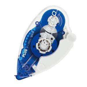 その他 (まとめ) プラス テープのり スピンエコ 本体8.4mm×22m ブルー TG-610BC 1個 【×50セット】 ds-2242703