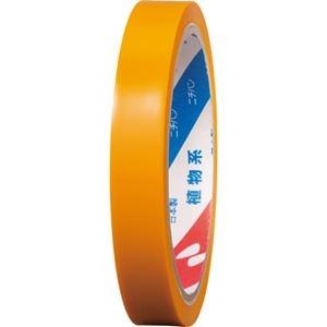 その他 (まとめ) ニチバン 産業用セロテープ No.43015mm×35m 黄 4302-15 1巻 【×50セット】 ds-2242743