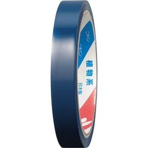 その他 (まとめ) ニチバン 産業用セロテープ No.43015mm×35m 青 4304-15 1巻 【×50セット】 ds-2242744