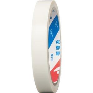 その他 (まとめ) ニチバン 産業用セロテープ No.43015mm×35m 白 4305-15 1巻 【×50セット】 ds-2242745