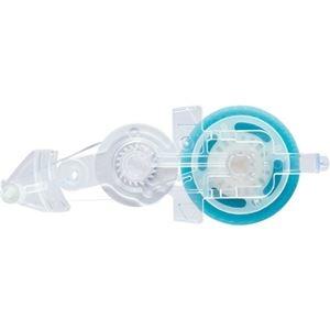 その他 (まとめ) コクヨ テープのりドットライナーコンパクト しっかり貼るタイプ つめ替え用 8.4mm×11m タ-D4500-08 1個 【×50セット】 ds-2242759