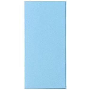 その他 (まとめ) ライオン事務器カラーポケットホルダー(紙製) 3つ折りタイプ(見開きA4判) ブルー PH-63C 1冊 【×50セット】 ds-2243322