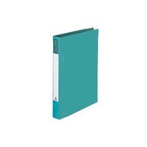 その他 (まとめ) ビュートン リングファイル A4タテ2穴 220枚収容 背幅36mm グリーン SRF-A4-GN 1冊 【×50セット】 ds-2243526