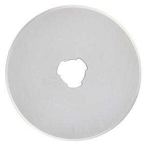その他 (まとめ) オルファ 円形刃45mm替刃RB45-1 1枚 【×50セット】 ds-2243775