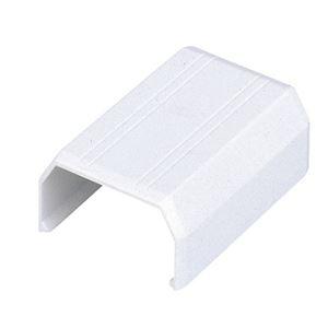 その他 (まとめ) エレコム フラットモール接続ユニット ジョイント 幅17mm用 ホワイト LD-GAFJ1/WH 1個 【×100セット】 ds-2244261