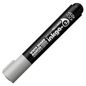 その他 (まとめ) コクヨ ホワイトボード用マーカーペン<インクガイイ スタンダードタイプ> 中字丸芯 黒 PM-BN102D 1本 【×100セット】 ds-2244324