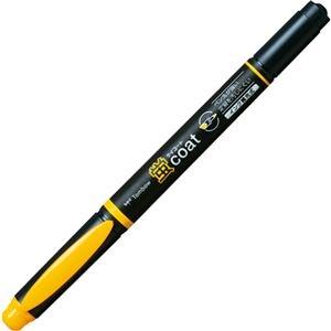 その他 (まとめ) トンボ鉛筆 蛍コート ツインタイプやまぶきいろ WA-TC99 1本 【×100セット】 ds-2244520