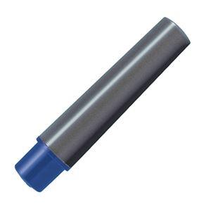 その他 (まとめ) ゼブラ 水性マーカー紙用マッキー極細用インクカートリッジ 青 RWYTS5-BL 1パック(2本) 【×100セット】 ds-2244653