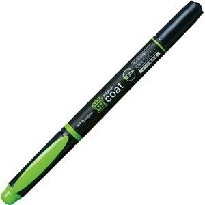 その他 (まとめ) トンボ鉛筆 蛍コート ツインタイプきみどり WA-TC92 1本 【×100セット】 ds-2244759