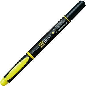 その他 (まとめ) トンボ鉛筆 蛍コート ツインタイプきいろ WA-TC91 1本 【×100セット】 ds-2244760