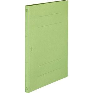 その他 (まとめ) ライオン事務器 フラットファイル(環境)樹脂押え具 B4タテ 150枚収容 背幅18mm 緑 A-509KB4S 1冊 【×100セット】 ds-2245482