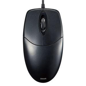 その他 (まとめ) サンワサプライ 静音防水マウス ブラックMA-IR131BS 1個 【×5セット】 ds-2220414