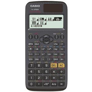 その他 (まとめ) カシオ 関数電卓 10桁 ハードケース付fx-JP500-N 1台 【×5セット】 ds-2221132