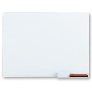 その他 (まとめ) TANOSEE ホワイトボードシート スリムタイプ 600×450mm 1枚 【×5セット】 ds-2221153
