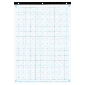 その他 (まとめ) コクヨ フリップチャート交換用セクションパッド A1 レ-C1W 1冊 【×5セット】 ds-2221154