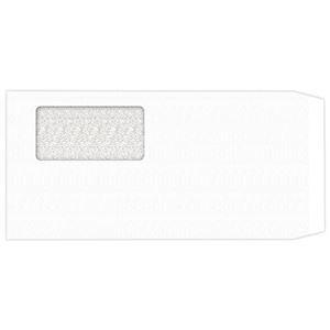 その他 (まとめ) ハート レーザープリンター対応グラシン窓付封筒 クオリス 長3 ホワイト 裏地紋入 MR1128 1パック(200枚) 【×5セット】 ds-2221323