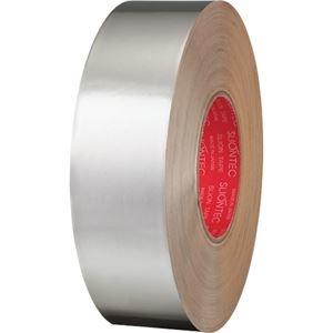 その他 (まとめ) スリオンテック アルミクラフトテープ 50mm×90m 980000 1巻 【×5セット】 ds-2221408