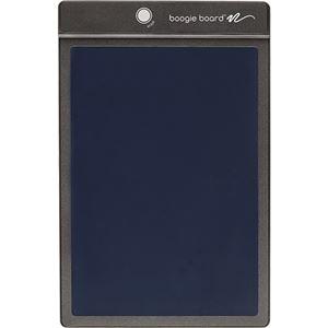 その他 (まとめ) キングジム 電子メモパッド ブギーボード黒 BB-1GX 1台 【×5セット】 ds-2221681