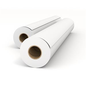 その他 (まとめ) オセ エコノミー普通紙 A1ロール594mm×50m IPS550B 1箱(2本) 【×5セット】 ds-2221971
