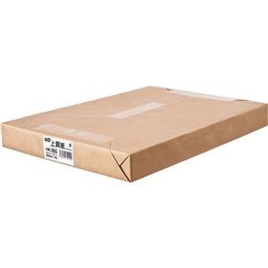 その他 (まとめ) TANOSEE 上質紙 中厚口SRA3(450×320mm) 1冊(500枚) 【×5セット】 ds-2222031