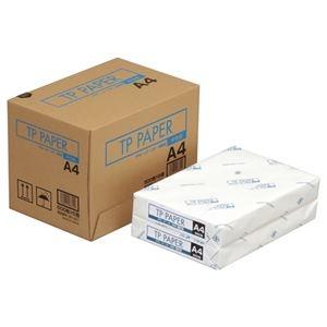 その他 (まとめ) NBSリコー TP PAPER A4901221 1箱(2500枚:500枚×5冊) 【×5セット】 ds-2222290