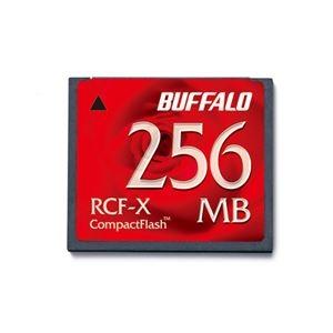 【送料無料】(まとめ) バッファロー コンパクトフラッシュ 256MB RCF-X256MY 1枚 【×5セット】 (ds2222859) その他 (まとめ) バッファロー コンパクトフラッシュ 256MB RCF-X256MY 1枚 【×5セット】 ds-2222859