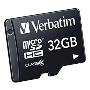 その他 (まとめ) バーベイタム micro SDHCCard 32GB Class10 MHCN32GJVZ1 1枚 【×5セット】 ds-2222865
