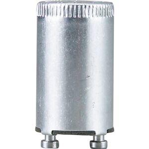 その他 (まとめ) マクサー電機 グロースタータ 40W形用 P21口金 FG-4PC 1セット(25個) 【×5セット】 ds-2222901