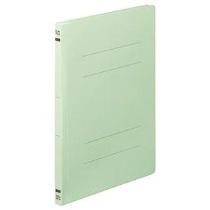 その他 (まとめ) TANOSEE フラットファイルE A4タテ 150枚収容 背幅18mm グリーン 1セット(100冊:10冊×10パック) 【×5セット】 ds-2223114