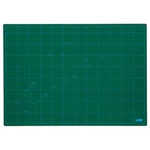 その他 (まとめ) TANOSEE カッターマット A2 450×620mm 1枚 【×5セット】 ds-2223645