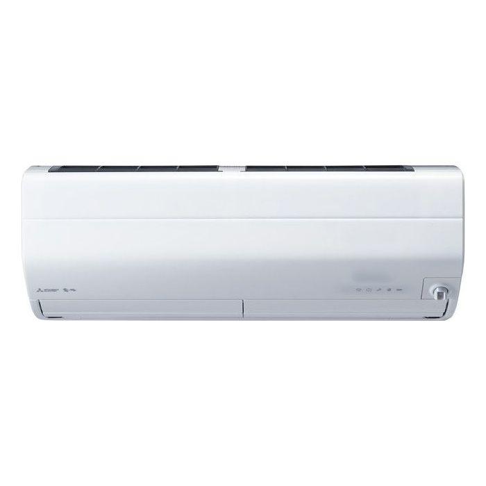 三菱電機 寒冷地向けエアコン  「ズバ暖霧ヶ峰」 ZDシリーズ(おもに14畳)(単相200V)(ピュアホワイト) MSZ-ZD4020S-W