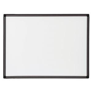 その他 TANOSEEマグネット付両面ホワイトボード A2 W603×H453mm 1枚 【×10セット】 ds-2225710