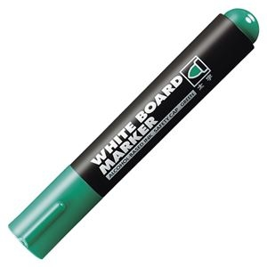その他 (まとめ) コクヨ ホワイトボード用マーカーペン 太字 緑 業務用パック PM-B103NG 1箱(10本) 【×10セット】 ds-2225725