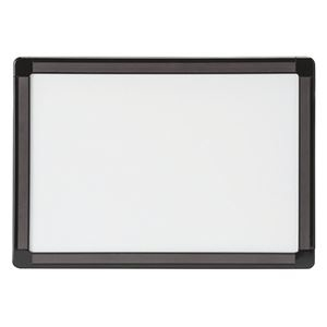その他 (まとめ) TANOSEEマグネット付両面ホワイトボード A4 W303×H213mm 1枚 【×10セット】 ds-2225747